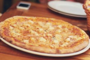 Pizzaria Italiana en leon